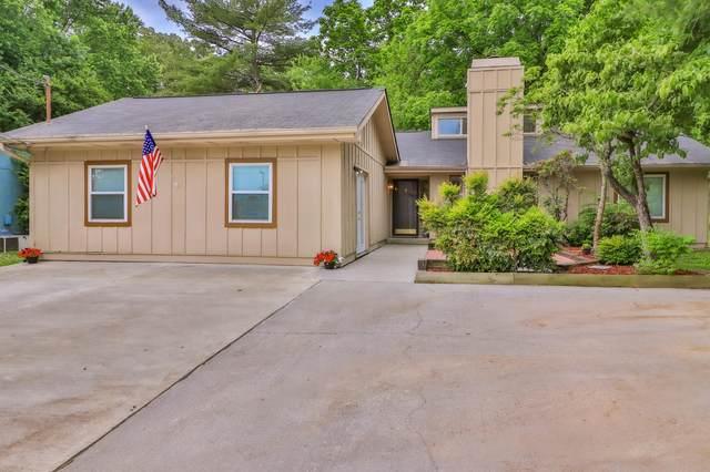 5656 Matlock Drive, Knoxville, TN 37921 (#1155090) :: JET Real Estate