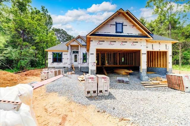 139 Saloli Way, Loudon, TN 37774 (#1155096) :: JET Real Estate
