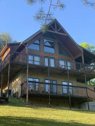 2610 Harvest Way, Sevierville, TN 37862 (#1155107) :: JET Real Estate