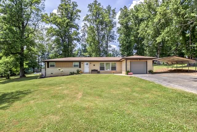 1617 Edith Lane, Lenoir City, TN 37771 (#1155117) :: JET Real Estate