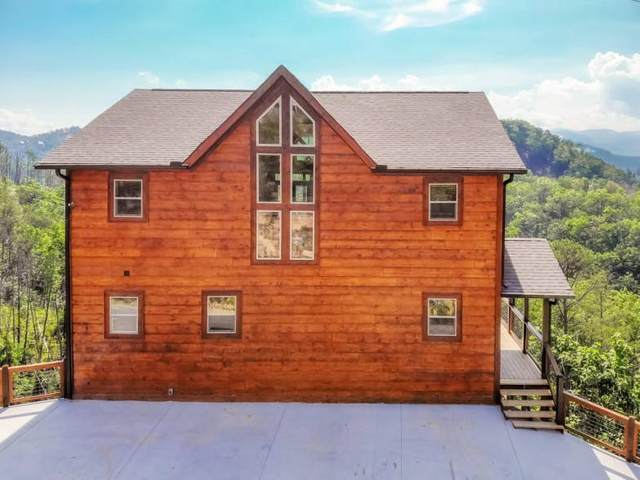 1962 Fox View Lane, Sevierville, TN 37876 (#1155121) :: Tennessee Elite Realty