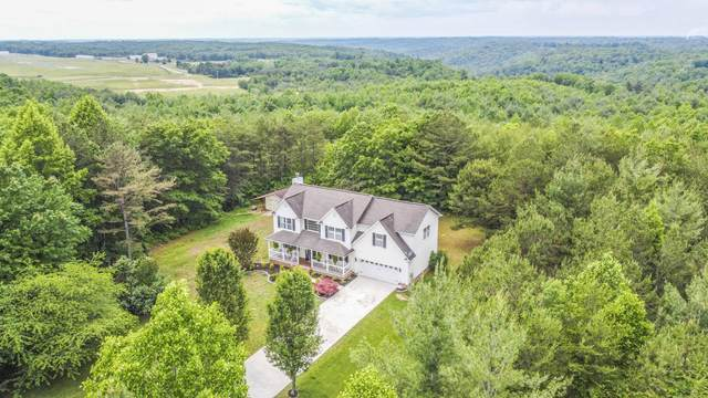 440 Indian Hills Rd, Oneida, TN 37841 (#1155129) :: Tennessee Elite Realty