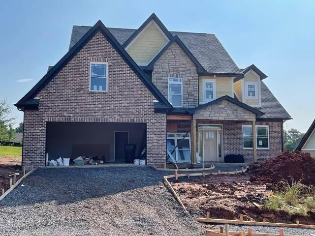 852 Anchor Vista Rd, Knoxville, TN 37934 (#1155135) :: JET Real Estate