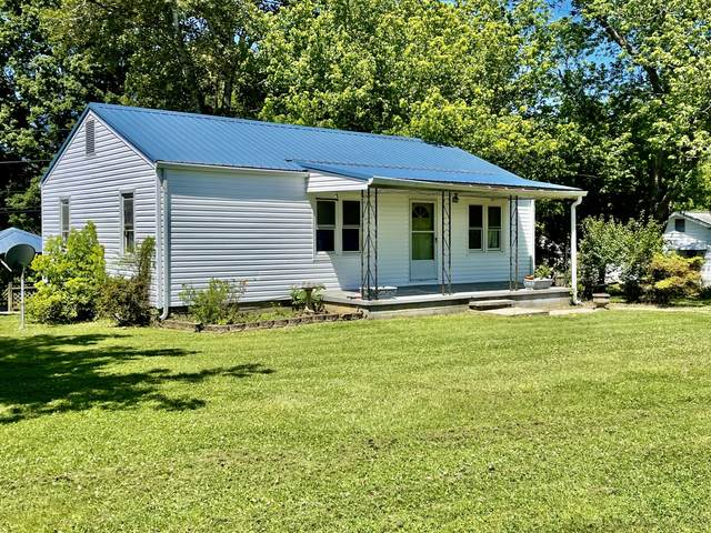 3169 Dug Gap Rd, Louisville, TN 37777 (#1155143) :: Cindy Kraus Group | Realty Executives Associates