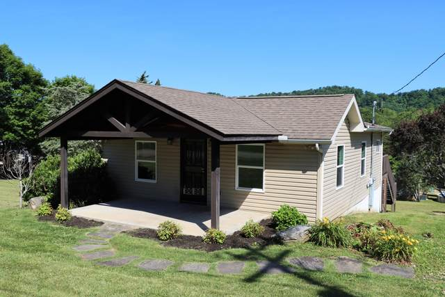 5901 Carter Rd, Knoxville, TN 37918 (MLS #1155170) :: Austin Sizemore Team
