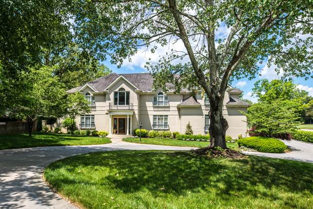 625 Crippled Mule Point, Knoxville, TN 37934 (#1155172) :: JET Real Estate