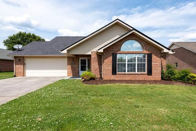 1316 Liverpool Lane, Maryville, TN 37803 (#1155176) :: Tennessee Elite Realty