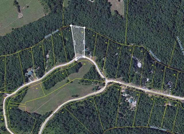 White Creek Loop, Deer Lodge, TN 37726 (#1155182) :: A+ Team