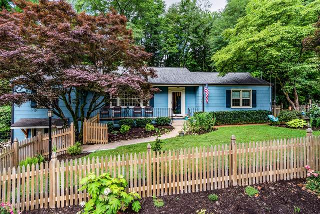 441 SW Noelton Drive, Knoxville, TN 37919 (#1155186) :: JET Real Estate