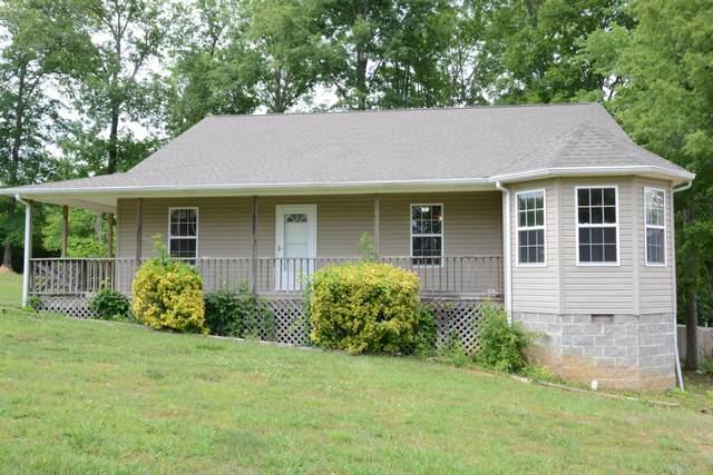 280 N Ridge Rd, Decatur, TN 37322 (#1155194) :: JET Real Estate