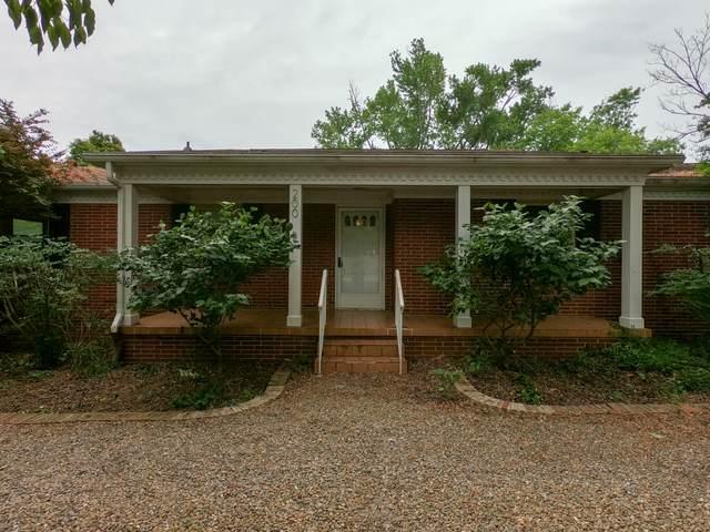 200 Suburban Rd, Knoxville, TN 37923 (#1155223) :: A+ Team