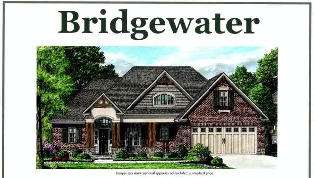 152 Forest Creek Pkwy, Oak Ridge, TN 37830 (#1155227) :: Billy Houston Group