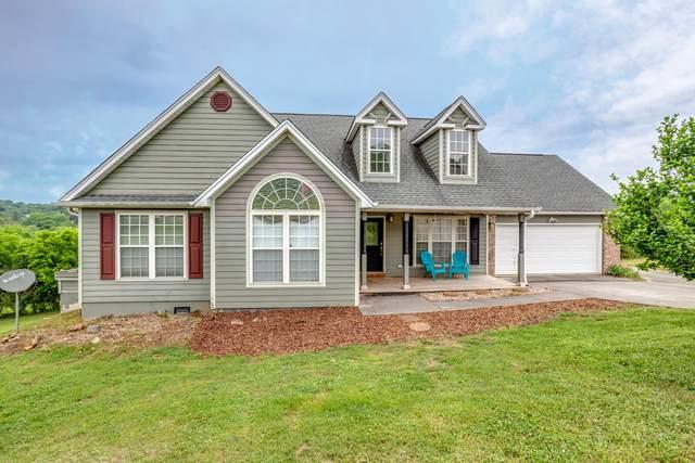 2136 Aaron Court, Sevierville, TN 37876 (#1155248) :: JET Real Estate
