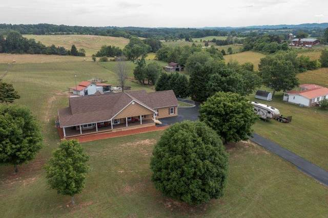Address Not Published, Sweetwater, TN 37874 (#1155255) :: Catrina Foster Group