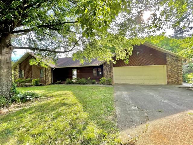504 Oak Leaf Lane, Seymour, TN 37865 (#1155271) :: Cindy Kraus Group   Realty Executives Associates