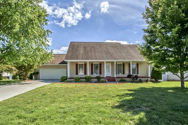 225 Wind Chase Drive, Madisonville, TN 37354 (#1155275) :: JET Real Estate