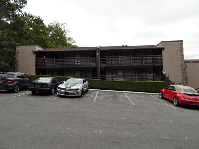 1081 Cove Rd U531 #531, Sevierville, TN 37876 (#1155295) :: The Terrell-Drager Team