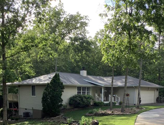 197 Meadowview Drive, Fairfield Glade, TN 38558 (#1155296) :: JET Real Estate