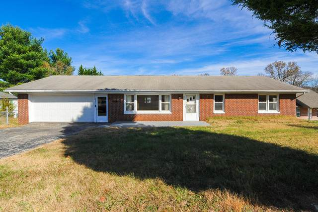 2201 Tuckaleechee Pike Pike, Maryville, TN 37803 (#1155311) :: JET Real Estate