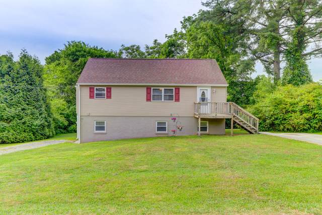 5010 Obarr Rd, Knoxville, TN 37914 (#1155318) :: Catrina Foster Group