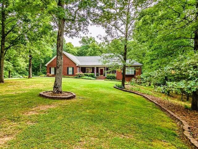 300 Twin Coves Drive, Lenoir City, TN 37772 (#1155319) :: JET Real Estate