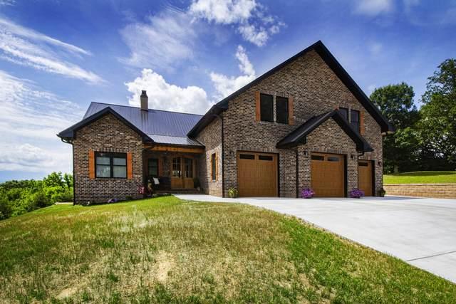 3260 Sandpiper Court, Kodak, TN 37764 (#1155330) :: JET Real Estate