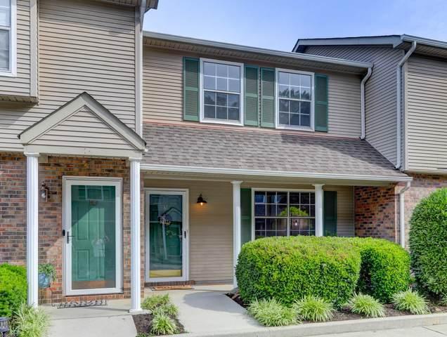 113 Templeton Rd #11, Knoxville, TN 37918 (MLS #1155334) :: Austin Sizemore Team