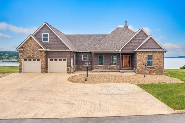 677 Turley Mills Drive, Rutledge, TN 37861 (MLS #1155367) :: Austin Sizemore Team