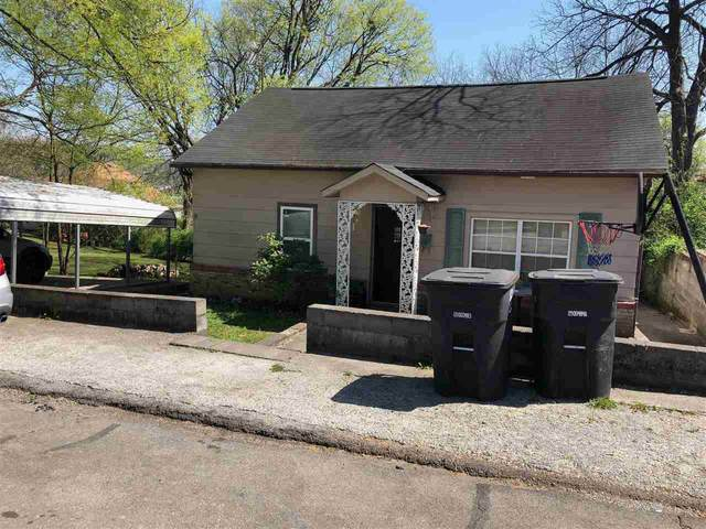 407 W Hornsby St, Athens, TN 37303 (#1155383) :: Tennessee Elite Realty