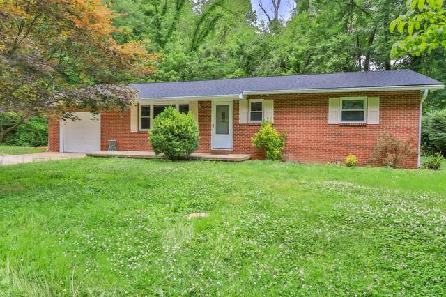 2022 Center Rd, Pigeon Forge, TN 37863 (#1155386) :: JET Real Estate