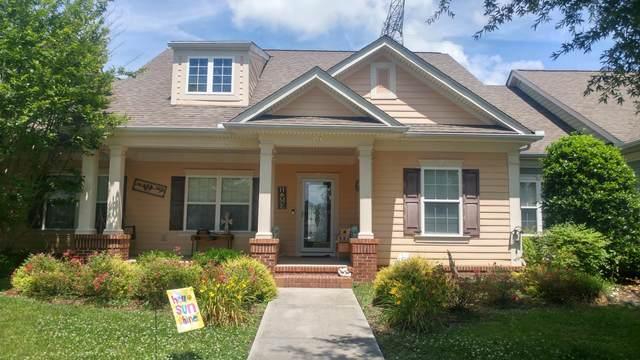 116 Fortenberry St, Oak Ridge, TN 37830 (#1155392) :: Cindy Kraus Group | Realty Executives Associates
