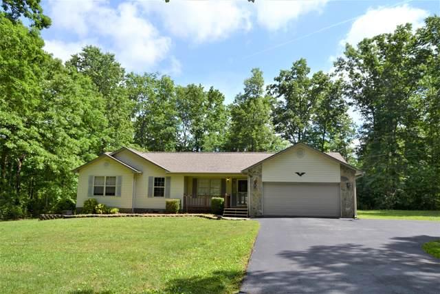 391 Lincolnshire Drive, Crossville, TN 38555 (#1155395) :: JET Real Estate