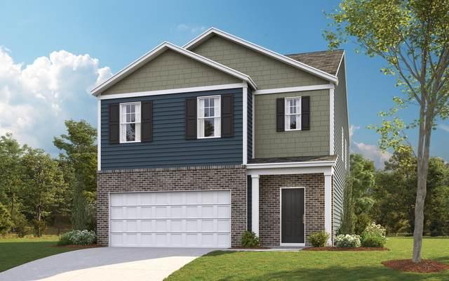 156 Ibis Loop, Oak Ridge, TN 37830 (#1155401) :: Tennessee Elite Realty