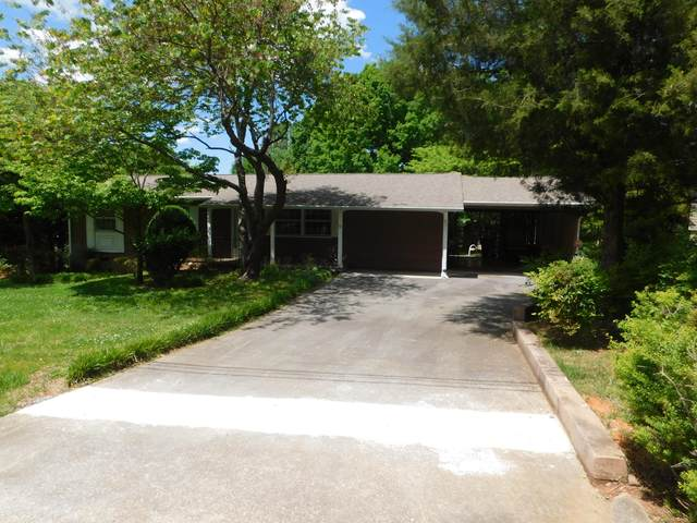 9209 Abrams Drive, Knoxville, TN 37922 (#1155420) :: JET Real Estate