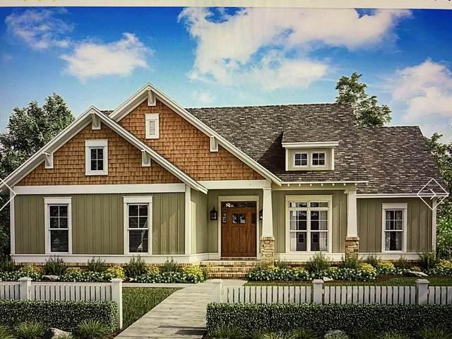 125 Culver Rd, Oak Ridge, TN 37830 (#1155421) :: Shannon Foster Boline Group