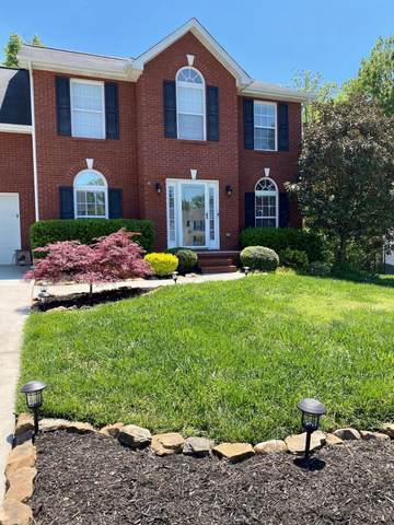 4708 Creekrock Lane, Knoxville, TN 37918 (MLS #1155439) :: Austin Sizemore Team