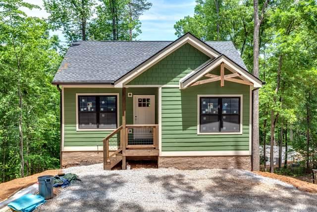 3370 Priscilla Heights Lane, Sevierville, TN 37862 (#1155449) :: JET Real Estate