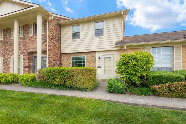 7914 Gleason Drive #1072, Knoxville, TN 37919 (#1155456) :: Catrina Foster Group