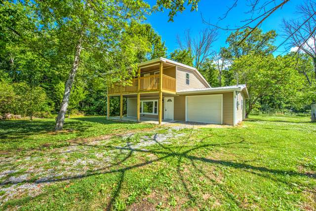7812 Staley Rd, Corryton, TN 37721 (#1155460) :: Tennessee Elite Realty