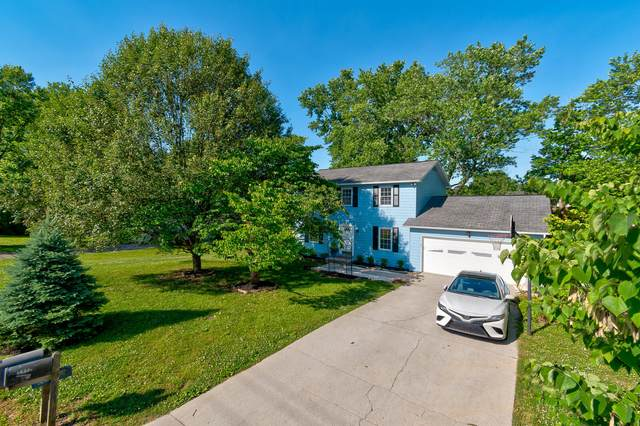 1713 Campfire Drive, Knoxville, TN 37931 (#1155474) :: JET Real Estate