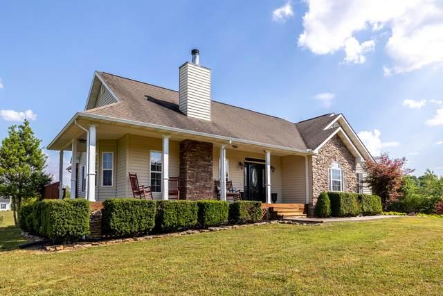 3330 Wildwood Rd, Maryville, TN 37804 (#1155475) :: Realty Executives Associates