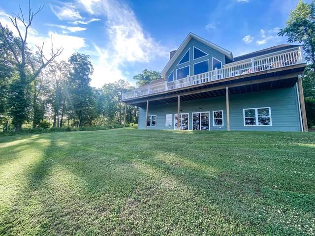 408 Blount Circle, Rutledge, TN 37861 (MLS #1155478) :: Austin Sizemore Team