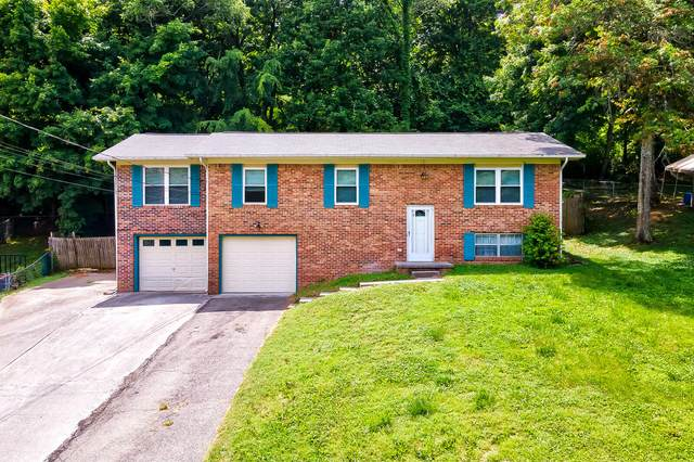 6736 NW Trousdale Rd, Knoxville, TN 37921 (#1155481) :: Realty Executives Associates