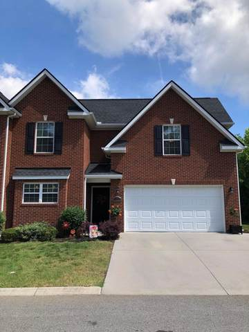 8315 Tumbled Stone Way, Knoxville, TN 37931 (#1155487) :: Realty Executives Associates
