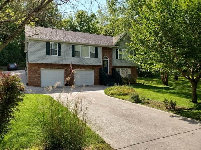308 Ootsima Lane, Loudon, TN 37774 (#1155514) :: JET Real Estate