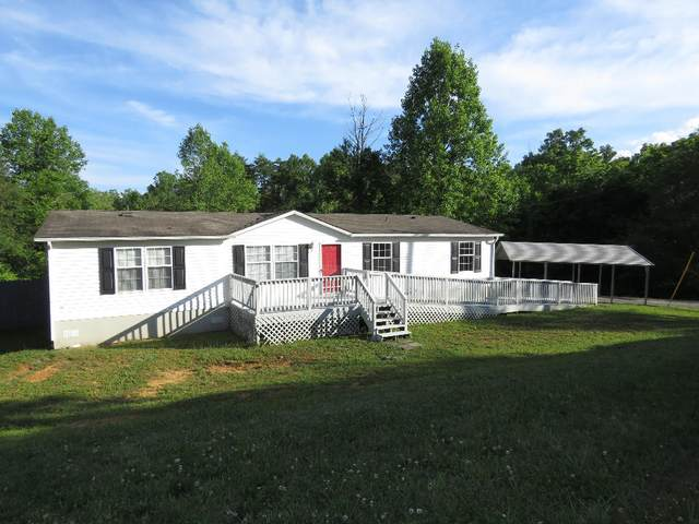 4923 Mooreland Heights School Rd, Knoxville, TN 37920 (#1155515) :: Billy Houston Group