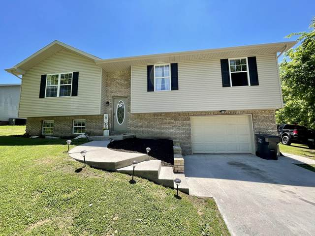 360 Murphy Mill Rd, Tazewell, TN 37879 (#1155516) :: Tennessee Elite Realty
