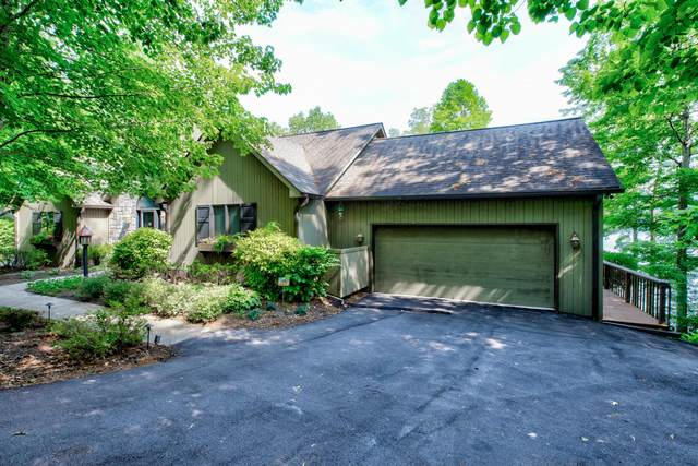 1375 Cove Pointe Rd, LaFollette, TN 37766 (#1155517) :: JET Real Estate