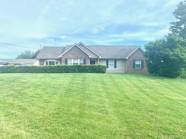 8075 Highway 63, Speedwell, TN 37870 (#1155530) :: Shannon Foster Boline Group