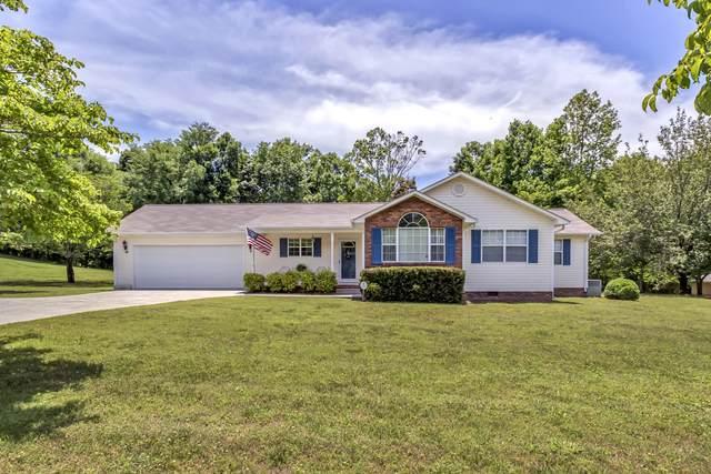 110 County Road 327, Niota, TN 37826 (#1155534) :: Catrina Foster Group